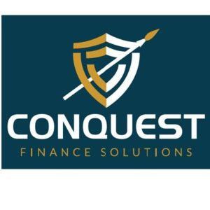 Conquest Finance Solutions logo