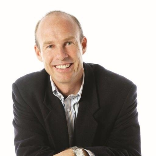 Photo of John Wood, National Lifestyle Villages. Presenter at Business Owners Board