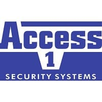 Access 1 Security Logo